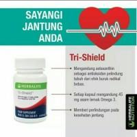 Tri Shield#herbalife# Untuk Jantung