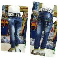 Celana Jeans Anak Laki-laki, Celana Panjang Anak Laki-laki AKP007