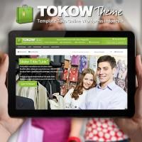 Toko WOW Theme V1 | Template Theme Toko Online Keren + BONUS