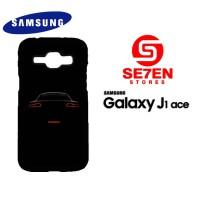 Casing HP Samsung J1 Ace Audi Rear Lights Custom Hardcase Cover