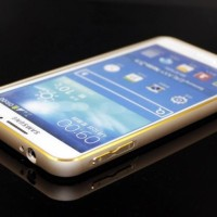 Samsung Galaxy Grand 2 G7106|g7102 Luxury Aluminium Alloy Bumper