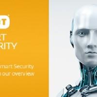 Jual ESET Nod32 Smart Security V9.0 V10 3Tahun 1PC Murah