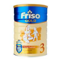 Friso 3 gold 900 gram