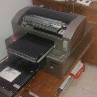 Printer DTG A3 SUPER Epson 1390 Bengkel Print
