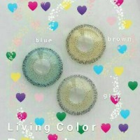 Softlens LC Passion / Living Color Passion