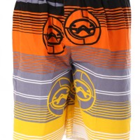 [Valatex] Celana pendek Pantai / High Quality / Beach shorts / 4 warna