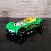 DIECAST HOT WHEELS BALLISTIK TAXI 5-PACK CARS HW City Works - LOOSE
