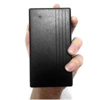 Smart Portable Mini UPS 12V/2A 2000mAh BARU
