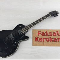 Gitar Epiphone les paul