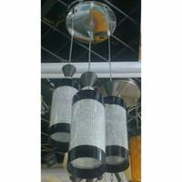 lampu hias gantung cocok untuk di sudut tangga atau diatas meja makan