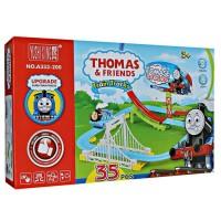 Jual Mainan Anak - Track Train Thomas & Friends Roller Coaster 35Pcs Murah