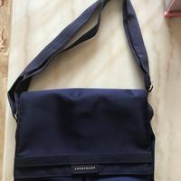 Longchamp neo travel messenger bag