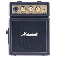 Marshall MS2 Mini Amp