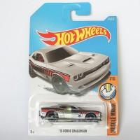 Hot Wheels '15 Dodge Challenger