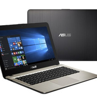 LAPTOP ASUS X441SA INTEL INSIDE