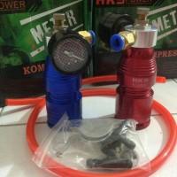 HKS Kompressor Air Charges