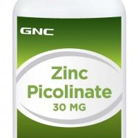 GNC Zinc Picolinate - 90 tablet