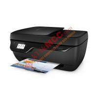 [+1 set tinta] Printer HP 3835 Multifungsi