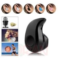 Jual HEADSET BLUETOOTH 4.1 HANDSFREE HEADPHONES EARBUD MINI S530 | S-530 Murah