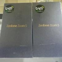 Hp Asus Zenfone 3 Zoom ZE553KL - 4/64 Gb Garansi Resmi 1 Tahun
