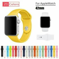 Jual (NEW COLOUR)BEST QUALITY TALI JAM/STRAP APPLE WATCH SPORT BAND Murah