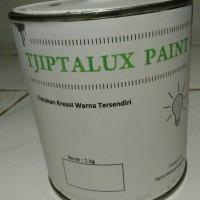 Cat Tembok / Cat Bangunan / Tjiptalux Paint Ordinary