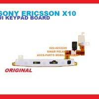 harga Ui Board Se X10 Board Keypad Ori Flexible Keytone Papan Pcb 902076 Tokopedia.com