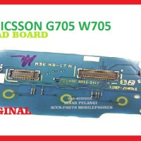 harga Flexible Papan Pcb Ui Board Sony G705 W705 Up Ori 901588 Tokopedia.com