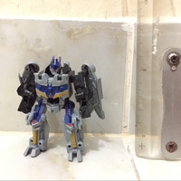 Transformers ROTF Soundwave Ori Hasbro