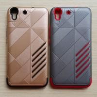 Hybrid Case Huawei Y6 / casing armor back soft hard softcase hardcase
