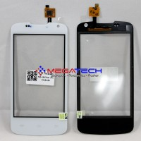 Touchscreen - Ts NEXIAN MI 438 NEW WHITE