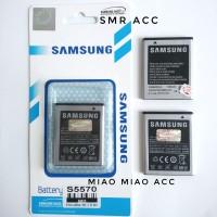 Baterai Samsung Galaxy Mini /S5570, Star Duos/ S5282 Original 99%