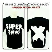 kaos distro young lex super swag