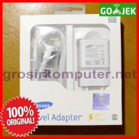 Jual Charger fast charging Samsung Note 4/Zenfone 2/Sony Z3/LG G4 ORI 100% Murah