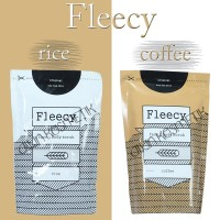 Jual [GARANSI ORIGINAL] FLEECY COFFEE SCRUB MAGIC / AROMA KO Diskon Murah