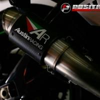 Austin Racing Kawasaki Z1000 (GP1R, GP2R)