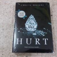Novel Hurt - Checyl Miliani
