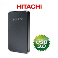 HITACHI - HGST TOURO MOBILE 1TB 2.5 USB3.0 - As
