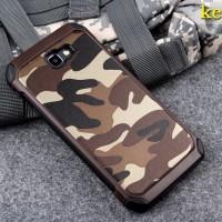 Army NX Case Samsung Galaxy J7 Prime On 7 2016 Hard Soft Rugged TPU HP