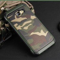 Jual Army NX case Samsung Galaxy A5 2017 A520 Hard Soft Thin Casing HP TPU Murah