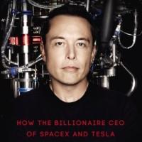 Buku Impor Elon Musk - Ashley Vancee