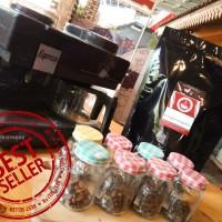 Jual Robusta Premium Java Dampit 1 Kg Coffee Bean Biji Kopi De Ngokow Murah