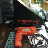 Mesin Bor Maktec 60 Hand DRILL