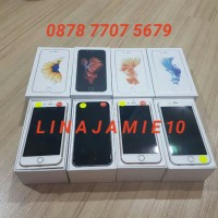 iphone 16gb 6S rosegold gray silver gold seken mura