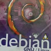 Buku Debian GNU / Linux + DVD