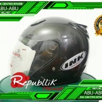 Helm BEST 1 Model INK CENTRO Free Stiker Bkn KYT/BOGO/MDS/NHK/BMC