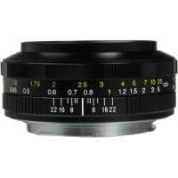 ( Camera Goods ) Voigtlander 40mm F2.0 Ultron Aspherical Lens