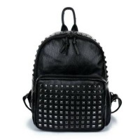 Tas Ransel Fashion Import Backpack Studded Murah Terbar Diskon