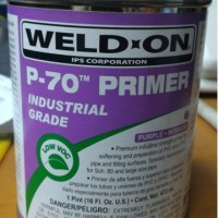 Weld On Primer Purple P 70,Weldon P70,