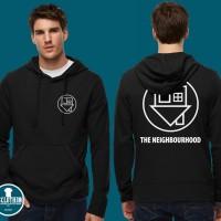 Jaket Hoodie The Neighbourhood - 313 Clothing